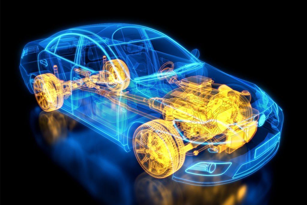 Revision der ISO 50001 Automotive 2017