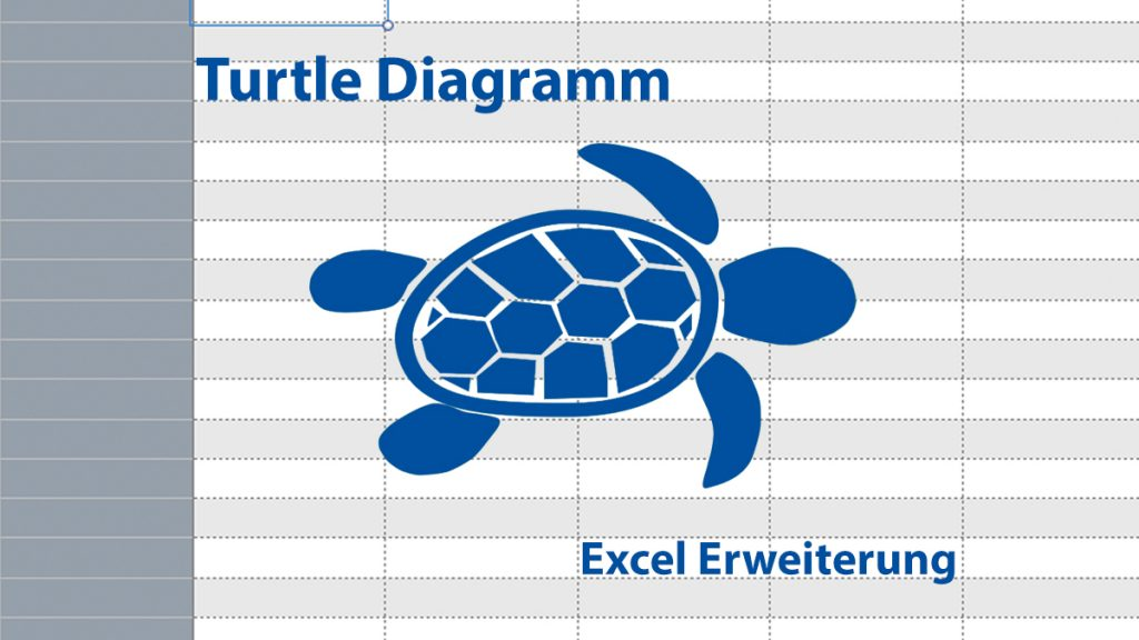 Turtle Diagramm Prozessentwicklung Optimierung