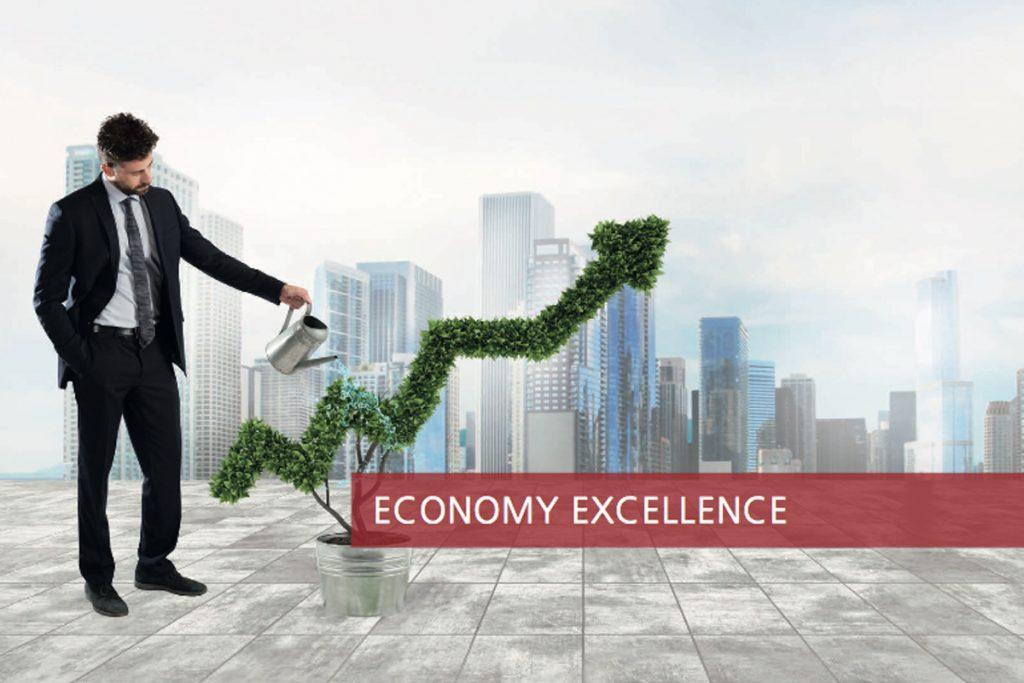 Weiterbildung Seminare Economy Excellence