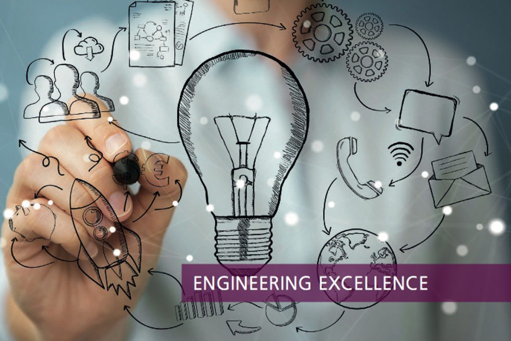 Weiterbildung Engineering Excellence