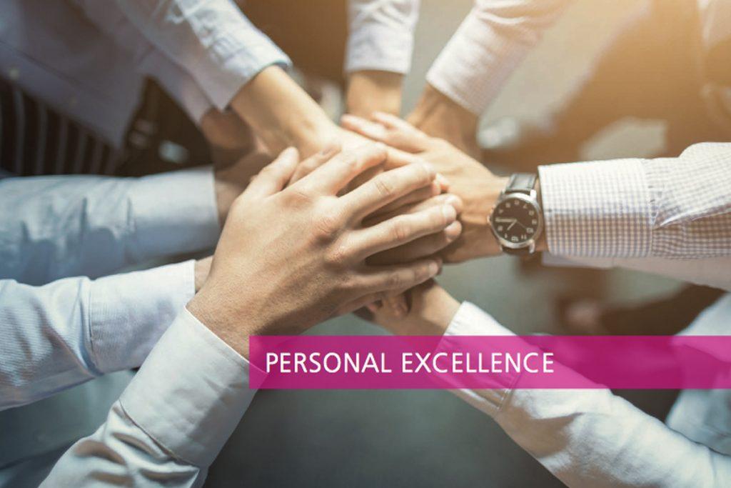 Weiterbildung Seminare Personal Excellence