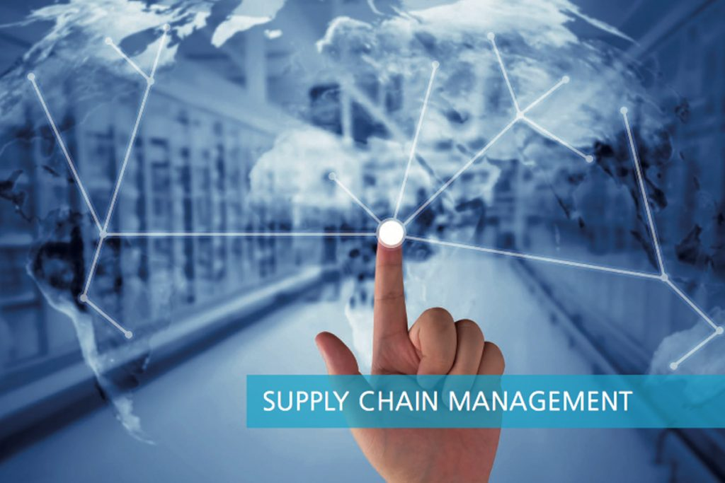 Weiterbildung Supply Chain Management