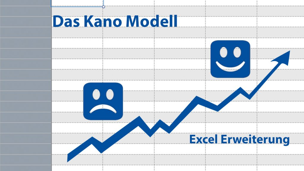 Kano Modell Excel