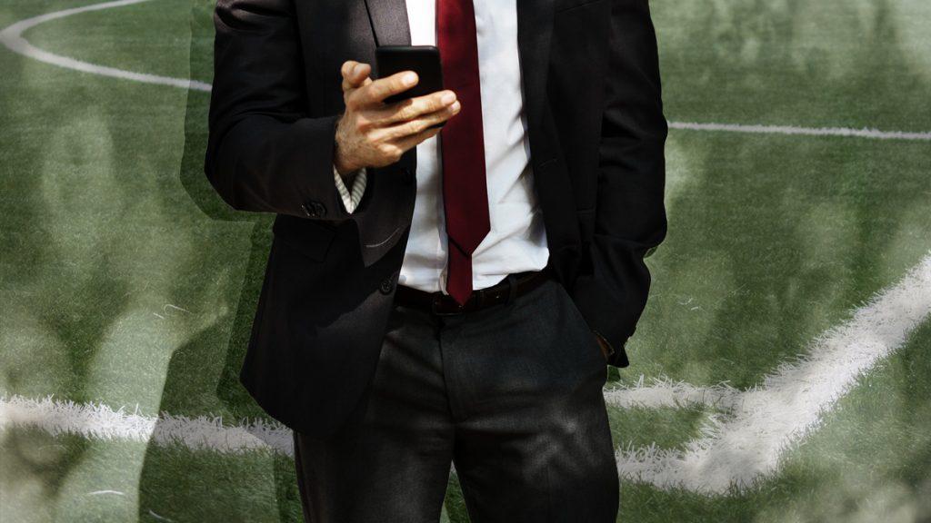 Fußball WM 2018 Lean Management